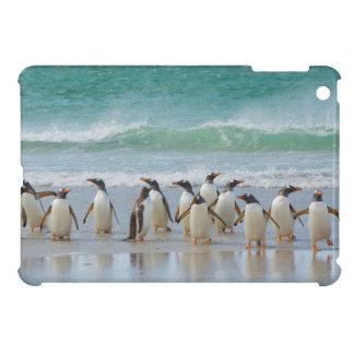 Falkland Islands. Saunders Island. Gentoo 5 iPad Mini Case