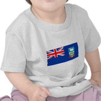 Falkland Islands Tees