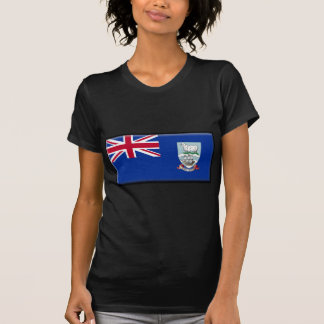 Falklands Islands Flag T-shirt