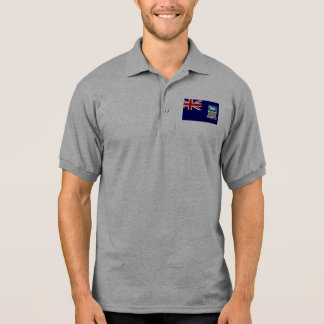falklands polo shirts