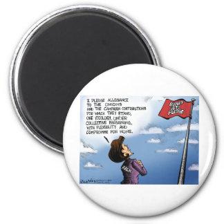 falkpledge_color.tif 2 inch round magnet