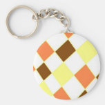 Fall 2 Keychain