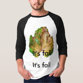 Fall 2 T-Shirt