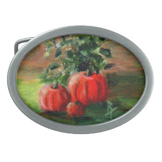 Fall aceo Belt Buckle