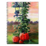 Fall aceo note book
