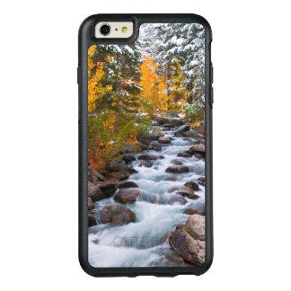 Fall along Bishop creek, California OtterBox iPhone 6/6s Plus Case