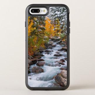 Fall along Bishop creek, California OtterBox Symmetry iPhone 7 Plus Case