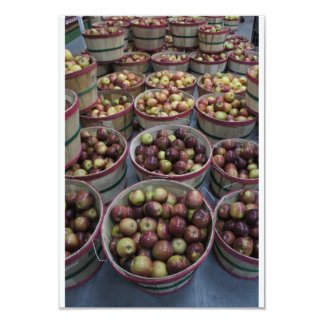 Fall Apples Announcement