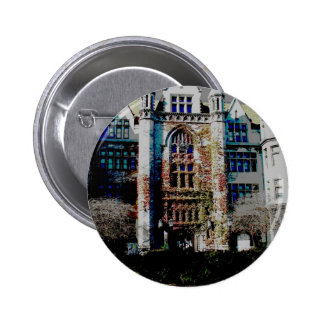 Fall at Cobb Hall Buttons