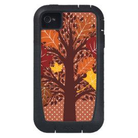 Fall Autumn Leaves Tree November Harvest