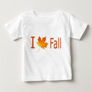 fall baby T-Shirt