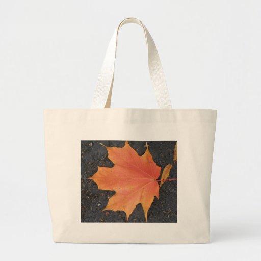 Fall bag
