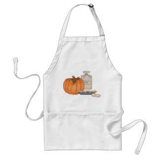 Fall Baking Apron