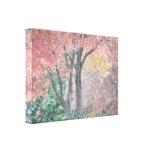 Fall Beauty Gallery Wrap Canvas
