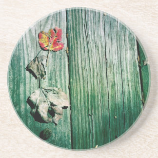 Fall Beverage Coasters