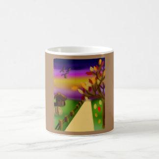 Fall Blessings Coffee Mug