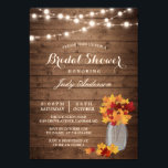 """Fall Bridal Shower 
