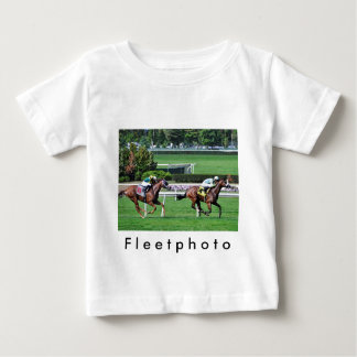 Fall Championship Season at Belmont Park Baby T-Shirt