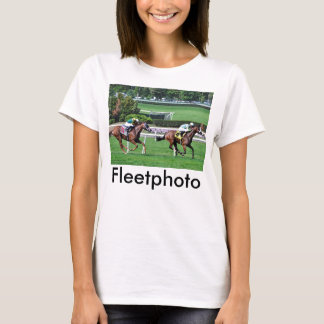 Fall Championship Season at Belmont Park T-Shirt