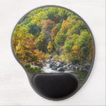 Fall Color at Ohiopyle State Park Gel Mouse Pad