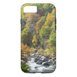 Fall Color at Ohiopyle State Park iPhone 7 Case