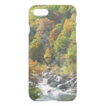 Fall Color at Ohiopyle State Park iPhone 8/7 Case