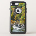 Fall Color at Ohiopyle State Park OtterBox Commuter iPhone 8 Plus/7 Plus Case