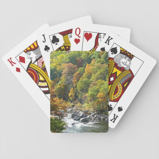 collections arrivals products national parks playing cards