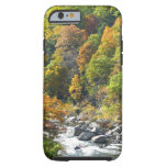 Fall Color at Ohiopyle State Park Tough iPhone 6 Case