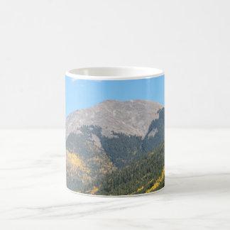 Fall Color - Collegiate Range Coffee Mug