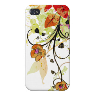 Fall Colors 4s  iPhone 4/4S Cover