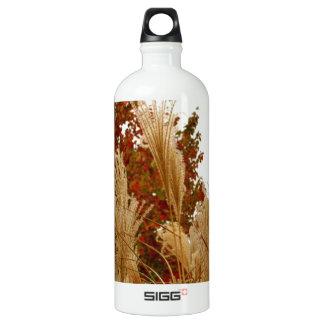 Fall Colors Autumn Season Nature Photography SIGG Traveler 1.0L Water Bottle