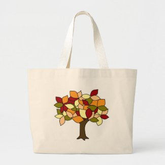 Fall Colors bag