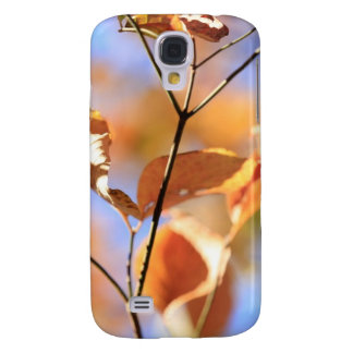 Fall Colors Samsung Galaxy S4 Case