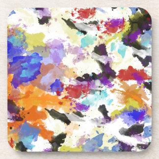 Fall Colors Coaster