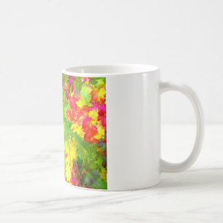 """Fall Colors"" Coffee Mug"