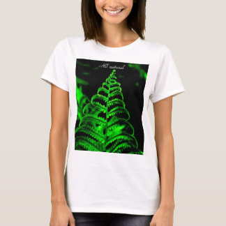 Fall colors greeting/note card T-Shirt