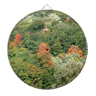 Fall Colors : HIGH PARK Toronto Dartboards
