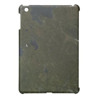 Fall colors in northwestern Russia iPad Mini Case