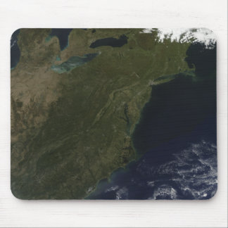 Fall colors in the northeastern United States Mouse Pad