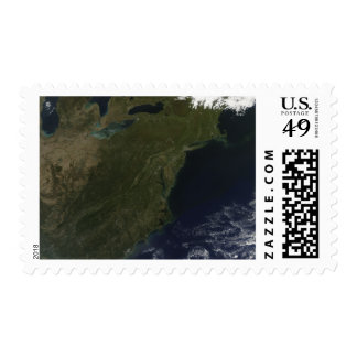 Fall colors in the northeastern United States Postage