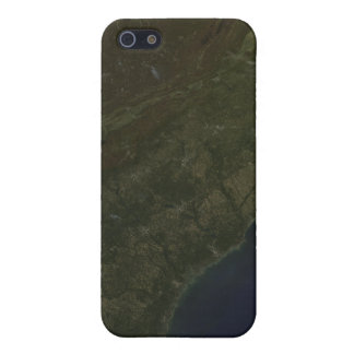 Fall colors in the southeastern United States iPhone SE/5/5s Cover