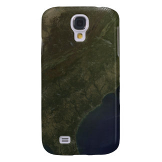Fall colors in the southeastern United States Samsung Galaxy S4 Cover