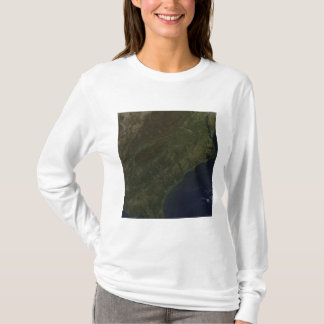 Fall colors in the southeastern United States T-Shirt