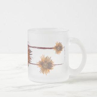 Fall Colors Coffee Mugs
