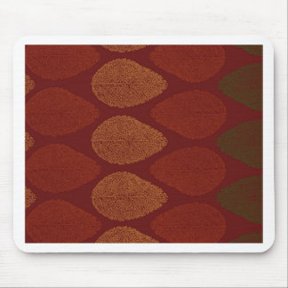 Fall Colors Remembered Mouse Pad