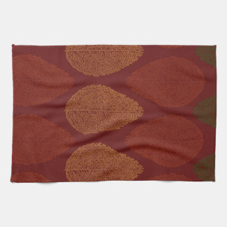 Fall Colors Remembered Towel