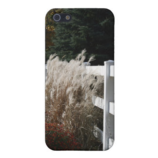 Fall Comes To The Hollow Case For iPhone SE/5/5s