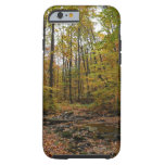 Fall Creek at Laurel Hill State Park Tough iPhone 6 Case