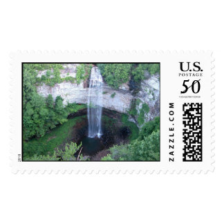 Fall Creek Falls Postage